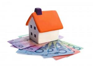 Rental Property Deposit