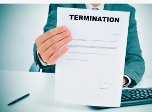 Residential Tenancy Termination